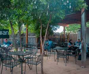 Urban Patio is a great spot for enjoying the outdoors!